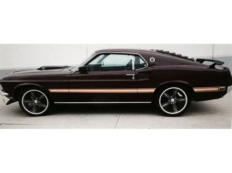 mustang cars for sale by owner 1969 ford mustang classic car sale by owner in lynwood