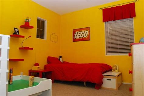 Lego Bedroom by Lego Themed Bedroom Lego Room Quot Lego Paradise Quot Is What