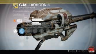 How to get year 2 exotic weapons destiny the taken king