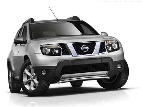 Nissan Terrano Suv Wallpapers Indian Version Xcitefun Net