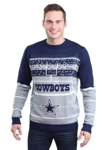 packers light up sweaters dallas cowboys stadium light up ugly x mas sweater