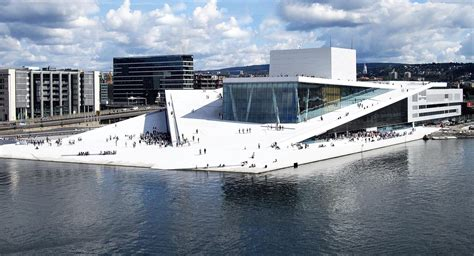 oslo opera house oslo cooking spacegroup jds sn 248 hetta the superslice