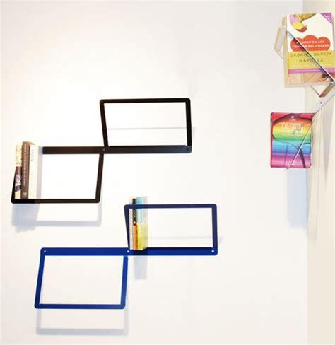 imagenes libreros minimalistas minimalista y funcional librero interiores