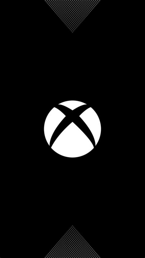 wallpaper xbox   logo dark minimal hd  games