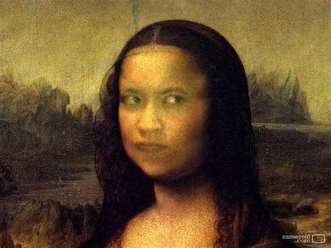 Monalisa Top the best mona parodies