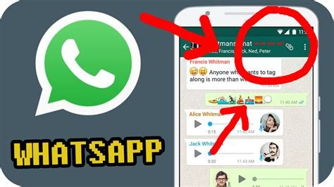 imagenes whatsapp que cambian 5 cosas que no sab 205 as de whatsapp youtube