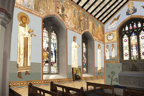 home design store church street manchester designs for the oratorian community at st chad s