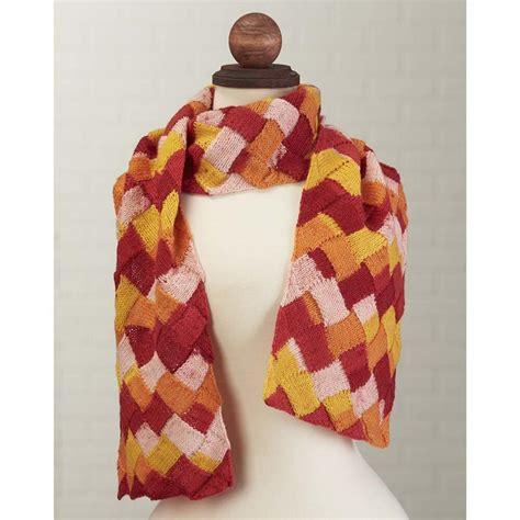 knitting patterns galore scarves knitting patterns galore oahu scarf