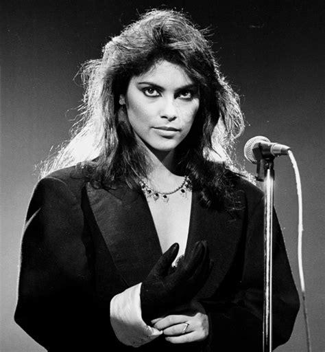 pop female singer died vanity pop singer and prince prot 233 g 233 has died pitchfork