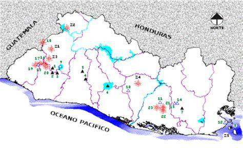 cadena volcanica wikipedia los volcanes activos de el salvador
