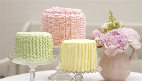 simple cake decorating with icing collection best
