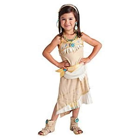 Kostum Basket Baby pocahontas costume collection for co uk toys