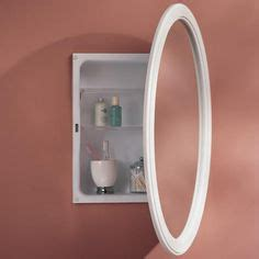 white oval medicine cabinet 1000 ideas about recessed medicine cabinet on