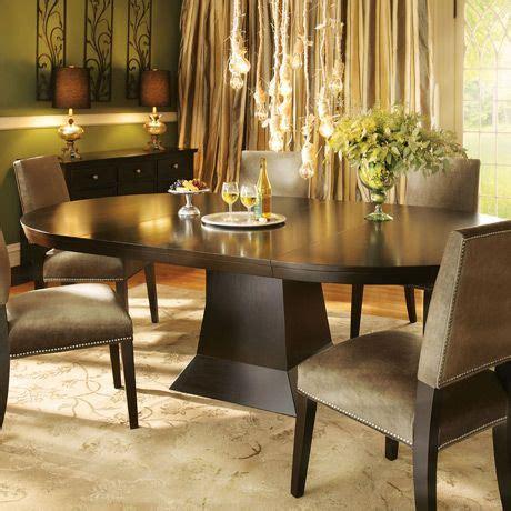 leighton dining room set leighton large dining table arhaus furniture decor