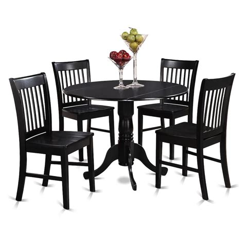 Set Of Small Table Ls by 5 Pc Small Kitchen Table And Chairs Set Kitchen