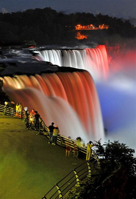 niagara falls night best 10 niagara falls ideas on pinterest niagara falls