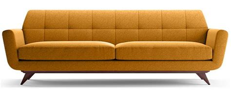 Modern Sofa For Sale by Mid Century Modern Furniture Manu Tailer Joybird Furniture