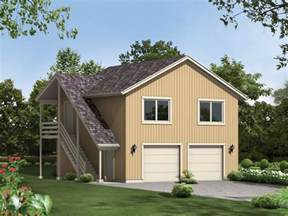 two story garage apartment spencer park western garage plan 002d 7519 house plans