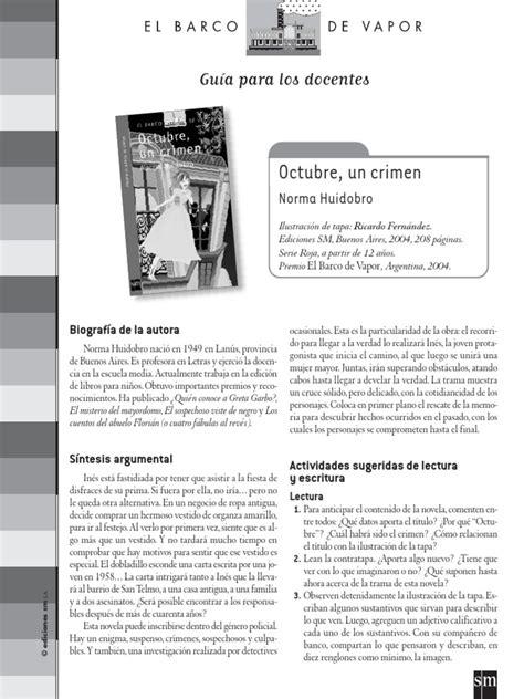 imagenes del libro octubre un crimen octubre un crimen argentina