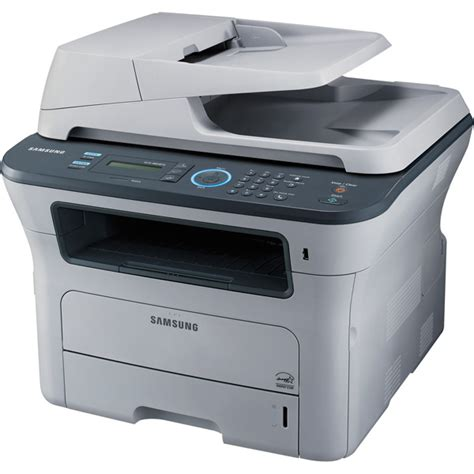 Printer Laser Bw samsung scx 4826fn b w laser printer western office equipment