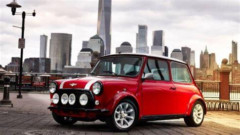 ufficio motorizzazione como mini classic electric el adelanto vintage futuro mini