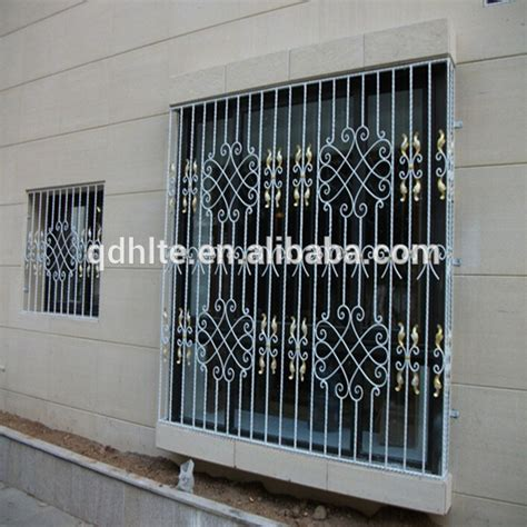 modern iron window grill design for home buy window