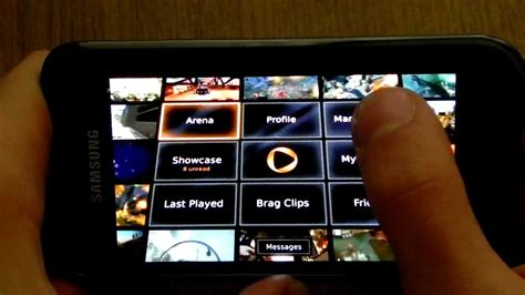 onlive android apk console like gaming on i9000 and momo9