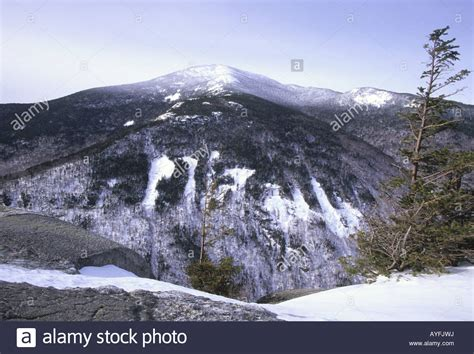 Table Rock Maine by View Of Speck Mountain From Table Rock In Grafton