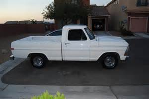 1972 Ford Truck For Sale 1972 Ford F100 Beautiful For Sale