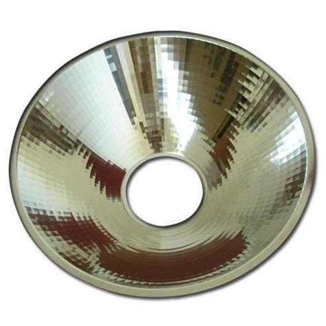 cl light with aluminum reflector aluminum parabolic reflectors otr03 otr04 laite china