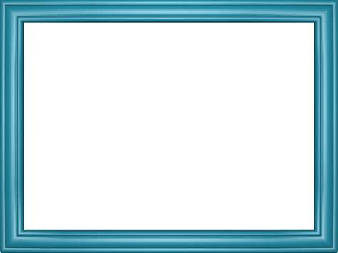 border templates for powerpoint light blue embossed frame rectangular powerpoint
