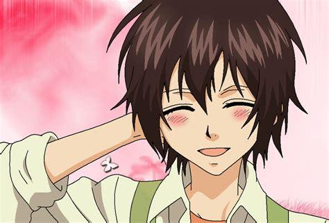 anime boy cute anime boy by tudorlucia on deviantart