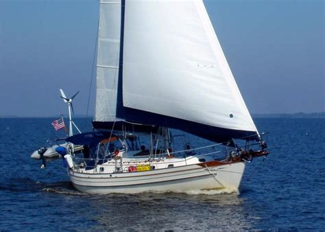 ta bay boat dealers 1988 ta shing 40 sail new and used boats for sale