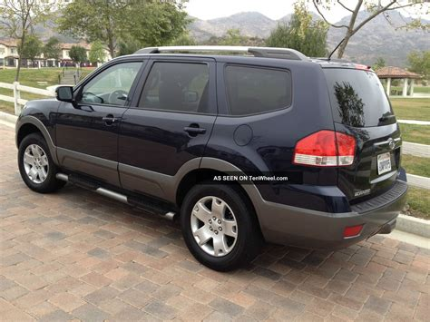 2009 Kia Borrego Transmission Problems 2009 Kia Borrego Ex V8 2wd Runs And Looks Great Seats 7
