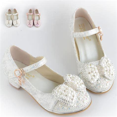 Sandalen Zur Hochzeit by Kaufen Gro 223 Handel Kinder Hochzeit Schuhe Aus China