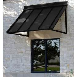 1000 ideas about metal awning on window awnings