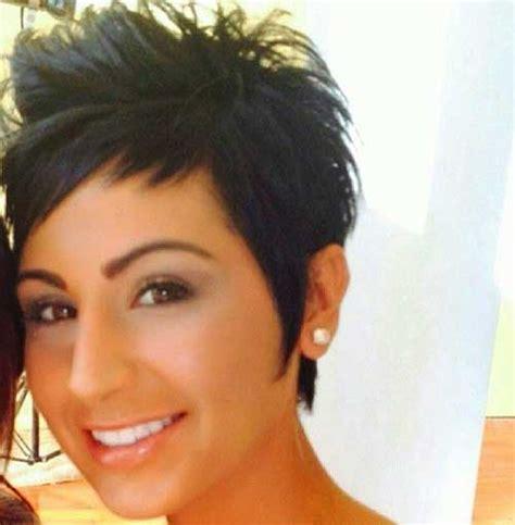 cute short spiky bobs short spiky hair the best short hairstyles for women 2015