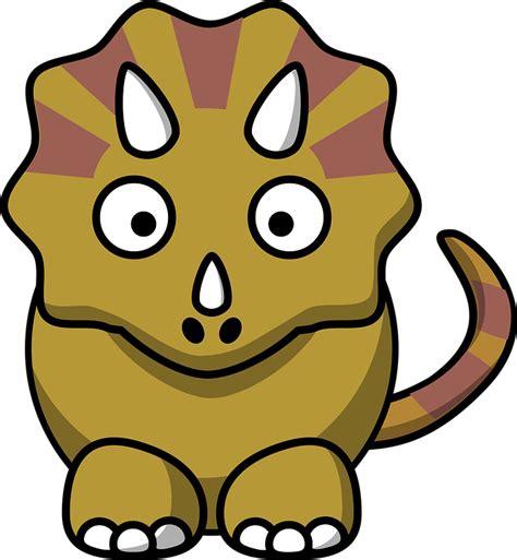 Free vector graphic: Animal, Cartoon, Comic, Dinosaur