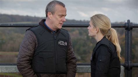 cast of dci banks dci banks what time is it on tv episode 4 series 4 cast