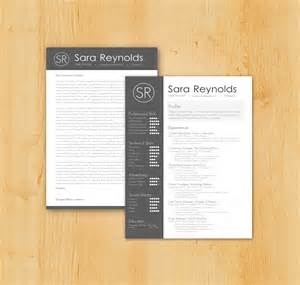 custom resume cover letter writing and design on luulla
