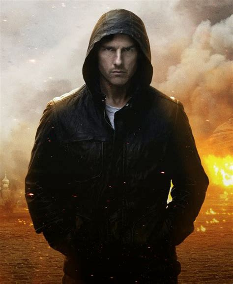 film tom cruise mission impossible tom cruise is dead serious in new mission impossible 4