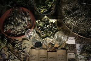 Kitchen Magic Herbs Magic Herb Recipes Witchcraft Pagan Wiccan Occult