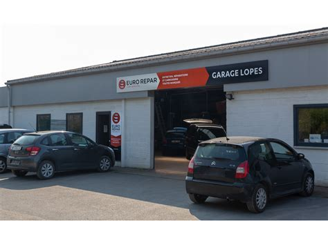 garage sprimont garage lopes sprimont automotive repair shop