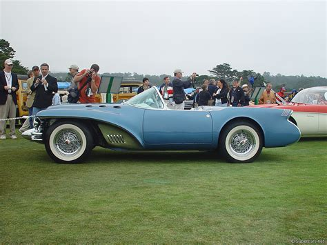 buick supercar 1954 buick wildcat ii gallery supercars