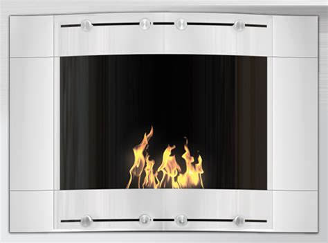 dimplex gds33gd 1670hb electric fireplace 41 2 quot wave white wall mounted biofuel fireplace