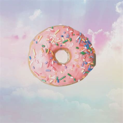 pastel donut pattern pastel tumblr capa pinterest donuts pastel and