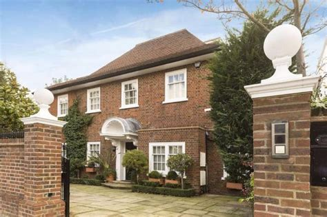 4 bedroom house for sale in london 4 bedroom house for sale in queens grove london nw8 nw8
