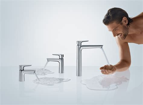 Robinets Hansgrohe by Mitigeur Lavabo Talis E Hansgrohe Induscabel Salle De