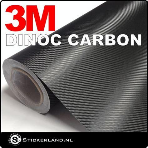 Carbon Folie Hout by Vel 3m Dinoc Carbonfolie 60x50cm Stickerland
