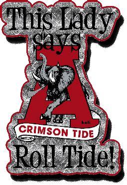 what a lady alabama crimson tide pictures tidepics com